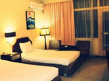 Inna Samudra Beach Sukabumi - Standard (Room Only) Regular Plan