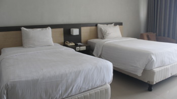 Grand Inna Samudra Beach Pelabuhan Ratu - Standard Room Only Last Minute Promo