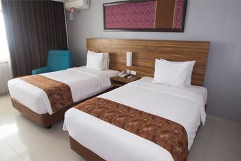 Grand Inna Samudra Beach Sukabumi - Standard Room Breakfast Regular Plan