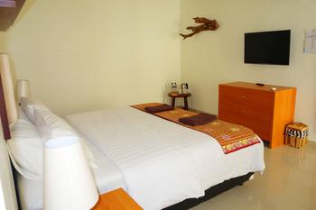 Bulak Laut Hotel And Resort Pangandaran - Deluxe Room Breakfast Regular Plan