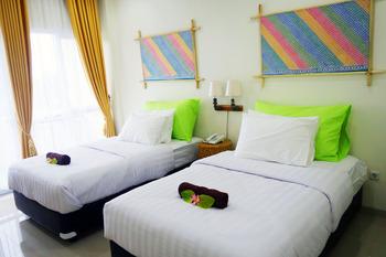 Bulak Laut Hotel And Resort Pangandaran - Standard Room Only Regular Plan