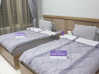 Tinggal Budget Setra Indah Sukajadi - Standard Room Romantic Stay - 50%