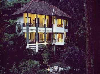 Villa Puncak by Plataran