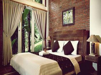 Villa Puncak by Plataran Bogor - Grand Narendra Room Minimum 2 nights Stay