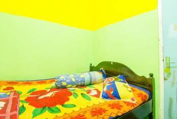 Mama Homestay 3 Malang - 3 Bedroom Regular Plan