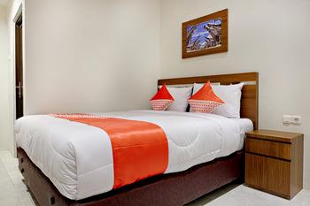 OYO 2756 Anata Makassar - Standard Double Room Regular Plan