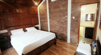 The Royal Joglo Yogyakarta - Cottage Room Only FC Special Deal