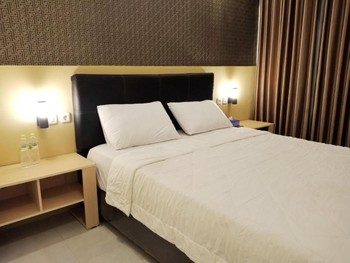 The Royal Joglo Yogyakarta - Standard Double Room Only NR Special Deal