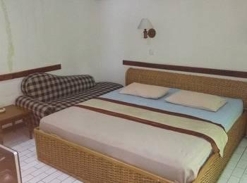 Hotel Bali Indah Bandung - Superior Room Only #WIDIH