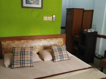 Hotel Bali Indah Bandung - Superior Room Only Pegipegi LONG WEEKEND
