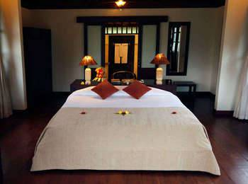 Bagus Jati Ubud - Two bedroom Pool Villa Regular Plan