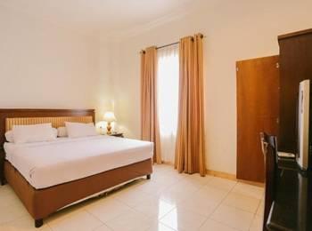 Hotel Pengayoman Makassar - Deluxe Room Regular Plan