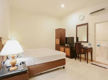 Hotel Pengayoman Makassar - Superior Room Regular Plan