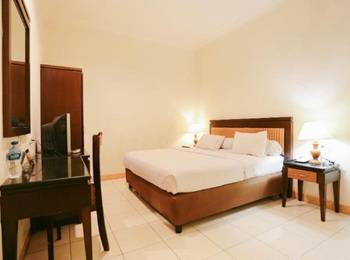 Hotel Pengayoman Makassar - Superior Room Regular Plan