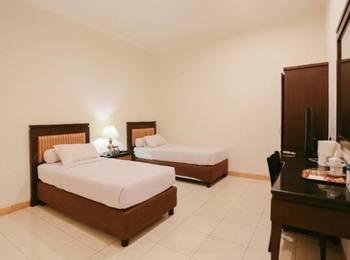 Hotel Pengayoman Makassar - Standard Room Regular Plan
