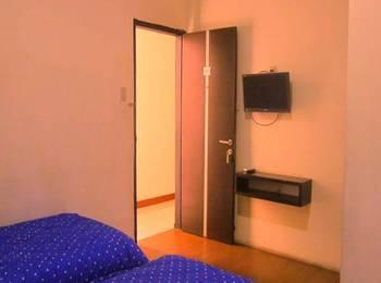 Grand Transit Hotel Syariah Medan - Deluxe Room Regular Plan