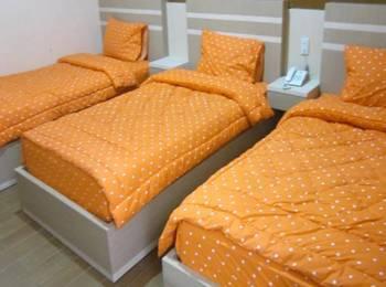 Grand Transit Hotel Syariah Medan - Junior Suite Room Regular Plan