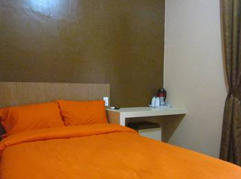 Grand Transit Hotel Syariah Medan - Studio Room Regular Plan