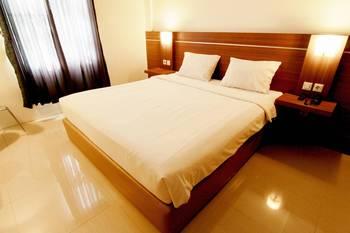 Hotel Alzara Syariah Yogyakarta - Budget Double Room Super Last Minute Deal Promotion