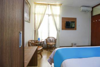 Airy Gedung Sate Muararajeun 24 Bandung - Standard Twin Room Only PEGI_Nov_5