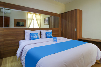 Airy Gedung Sate Muararajeun 24 Bandung - Standard Double Room with Breakfast Special Promo Oct 45