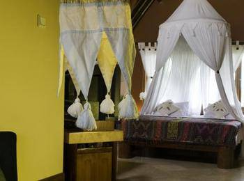 Puri Madawi Hotel Bali - Bungalow Flash Deal 45% - Non Refund