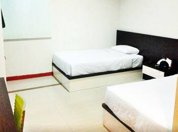 Hotel Pagi Flores - Standard - Hanya Kamar Promo minimum stay 2 malam !