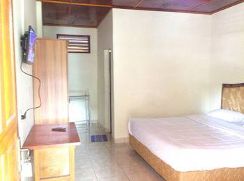 Judita Cottage Danau Toba - Standard Room Regular Plan