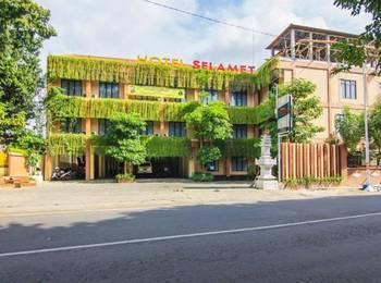 Hotel & Resto Selamet