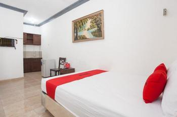 RedDoorz near Ciputra World 2 Surabaya Surabaya - RedDoorz Room with Breakfast Regular Plan