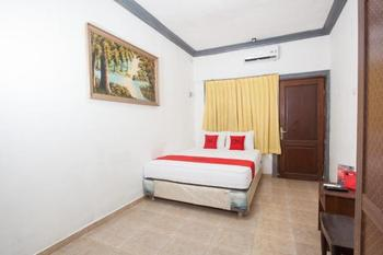 RedDoorz near Ciputra World 2 Surabaya Surabaya - RedDoorz Room Basic Deal