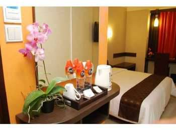 Solaris Hotel Malang - Standard Twin / King Regular Plan