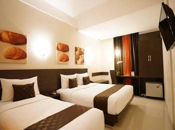 Solaris Hotel Malang - Family Room Only Regular Plan