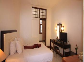 Inna Bali Hotel Bali - Deluxe Room Costomize Promotion