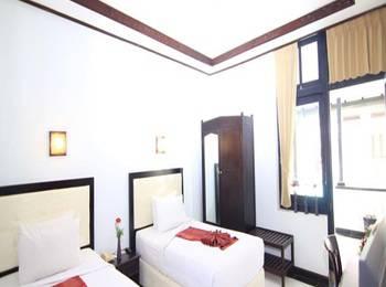 Inna Bali Hotel Bali - Deluxe Pool View Last Minute