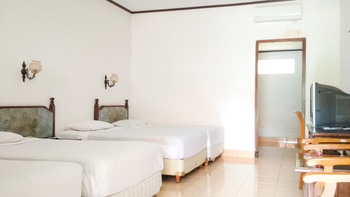 Inna Bali Hotel Bali - Superior Quadruple Last Minute Promotion