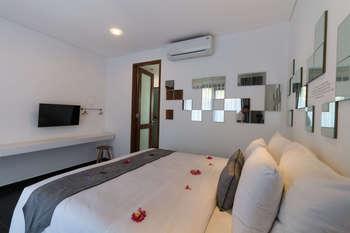 Sanur Art Villas Bali - One Bedroom Villa Private Pool Room Only  Flash Deal 55%