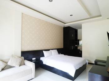 The Umah Pandawa Bali - Deluxe Double Room Only Last Minutes Deal
