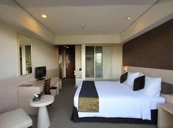 Ratu Hotel Bidakara Serang - Kamar Deluxe Regular Plan