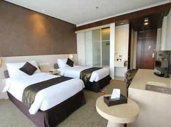 Ratu Hotel Bidakara Serang - Kamar Superior Regular Plan