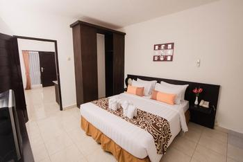 Grand Pudjawan Hotel Bali - Family Room Only Min Stay 2N