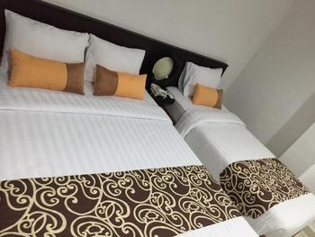 Grand Pudjawan Hotel Bali - Triple Room Only Min Stay 2N