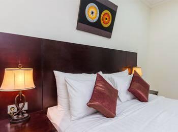 RedDoorz @Shri Lakshmi Seminyak Bali - RedDoorz Room Special Promo Gajian