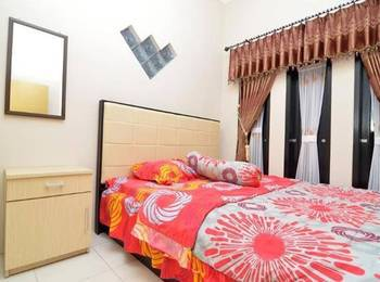 Ceria Homestay Malang - 2 Bedroom Regular Plan