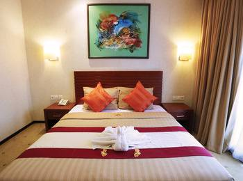 Bali Paradise City Hotel Bali - Superior Room Only Last Minute Deal 40%
