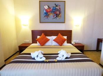 Bali Paradise City Hotel Bali - Superior Room Last Minute Deal 40%