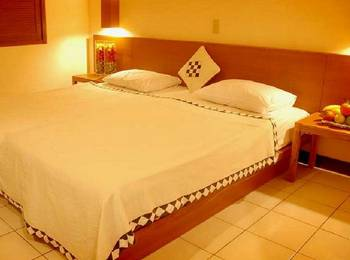Nyiur Resort Hotel Pangandaran - Standard Room With Breakfast + Coffee Break Regular Plan
