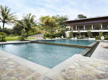 Amanuba Hotel & Resort Rancamaya