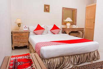 OYO 378 Boutique Hotel Mayang Syariah