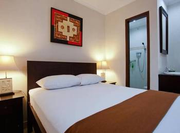 Tinggal Standard at Raya Legian Bali - Superior Room Regular Plan